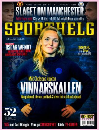 Sporthelg 2019-12-06