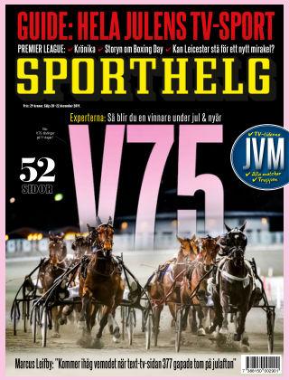 Sporthelg 2019-12-20