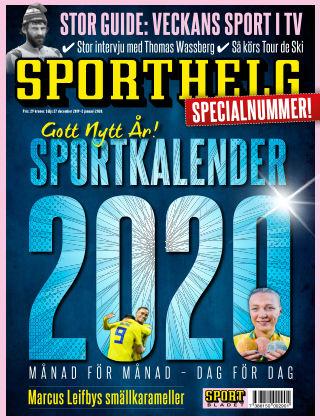 Sporthelg 2019-12-27