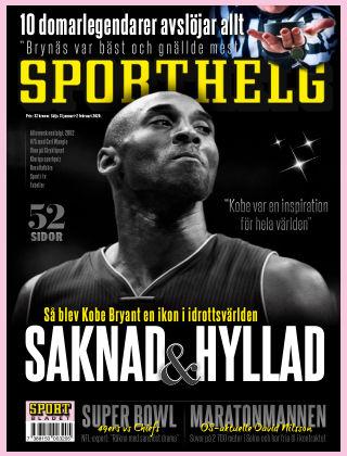 Sporthelg 2020-01-31