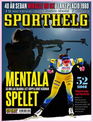 Sporthelg 2020-02-21