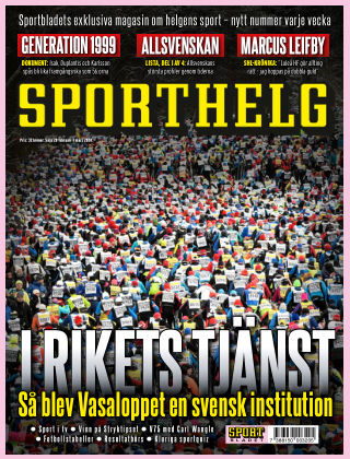 Sporthelg 2020-02-28