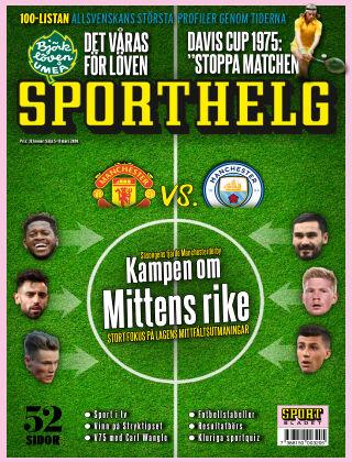 Sporthelg 2020-03-05