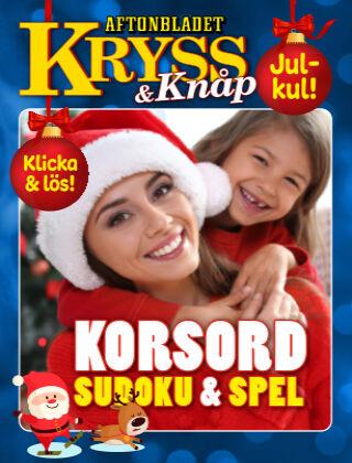 Aftonbladet Kryss & Knåp 2020-12-25