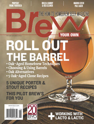 Brew Your Own May-June 2015