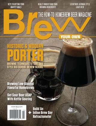 Brew Your Own Jan.-Feb. 2021