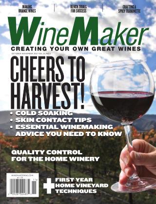 WineMaker 2017-09-11