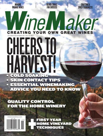WineMaker September 11, 2017 00:00