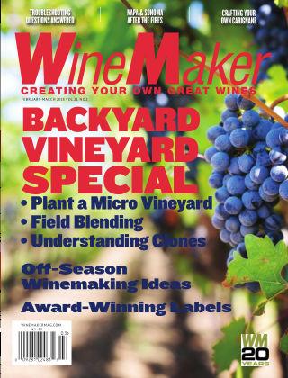 WineMaker 2018-01-10