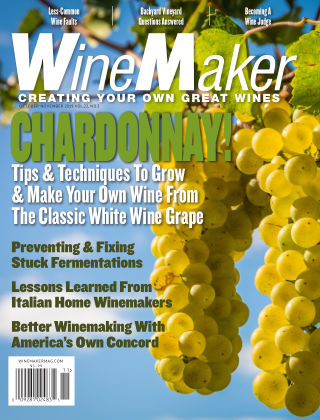 WineMaker Oct-Nov 2019