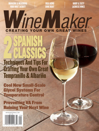 WineMaker Aug-Sept 2020