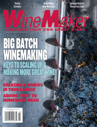 WineMaker Feb-March 2021