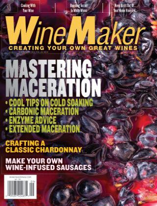 WineMaker Aug-Sept 2021
