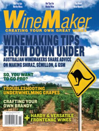 WineMaker Oct.-Nov. 2021