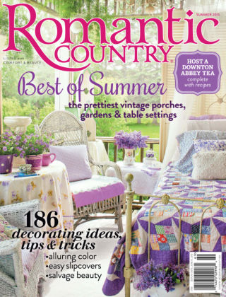 Romantic Country Issue #169