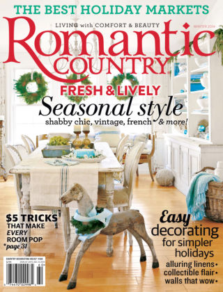 Romantic Country Issue #160