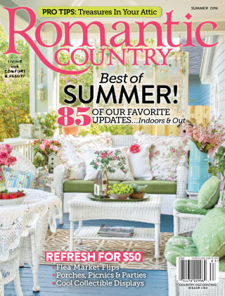 Romantic Country Issue 183