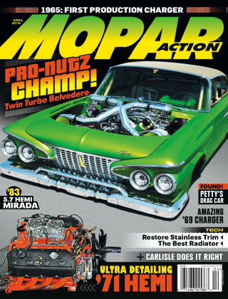 Mopar Action Apr 2016