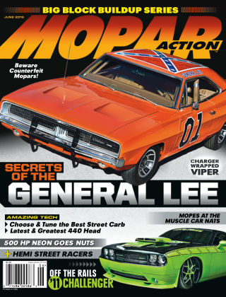 Mopar Action Jun 2016