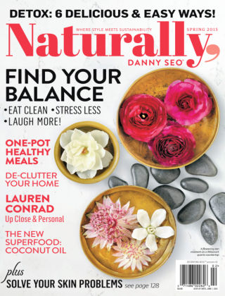 Naturally Issue #196