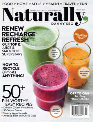 Naturally Issue #185