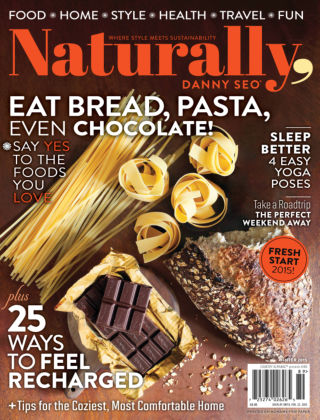 Naturally Issue #190