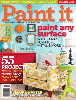 Harris Home & Garden Paint It