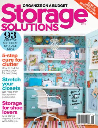 Harris Home & Garden Storage Solutions