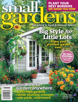 Harris Home & Garden Small Gardens