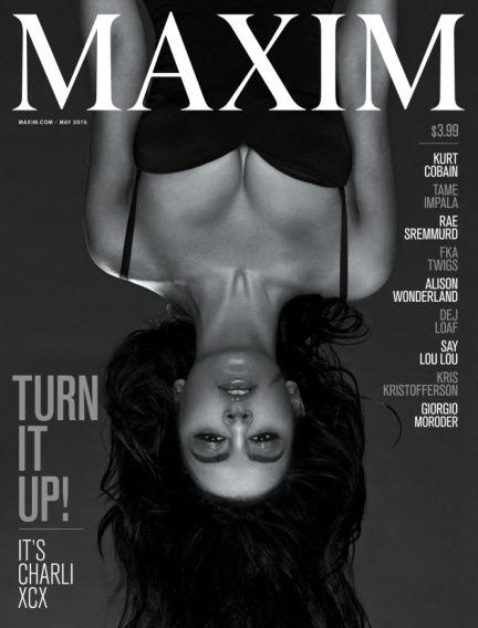 Maxim April 28, 2015 00:00