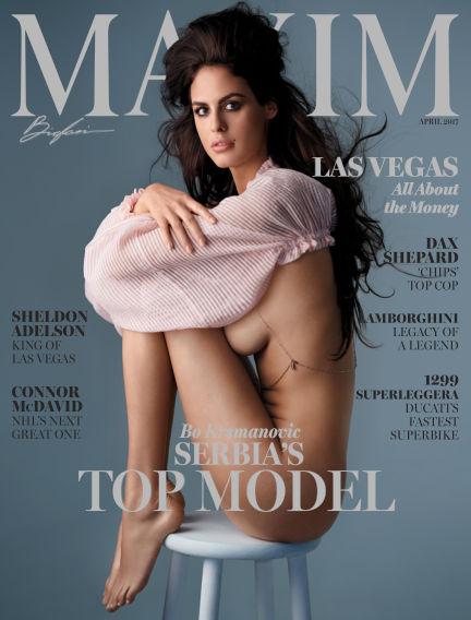 Maxim March 28, 2017 00:00