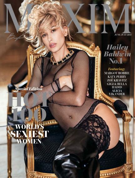 Maxim May 30, 2017 00:00
