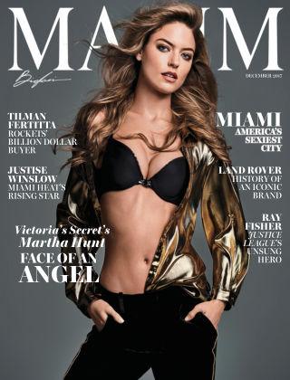 Maxim Dec 2017