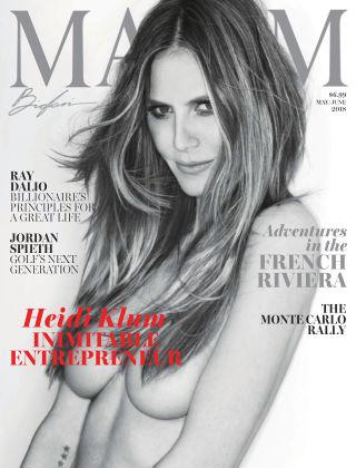 Maxim May-Jun 2018
