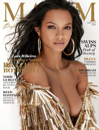 Maxim Sep-Oct 2018