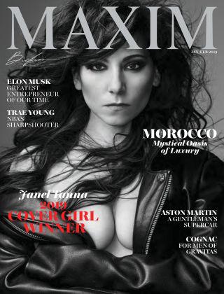 Maxim Jan-Feb 2019