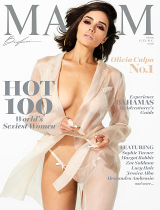 Maxim Jul-Aug 2019