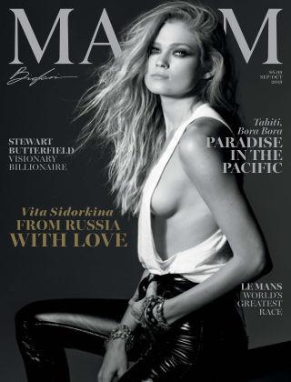 Maxim Sep-Oct 2019