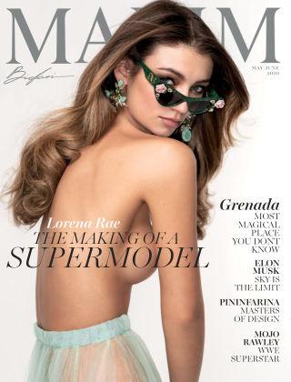 Maxim May-Jun 2020