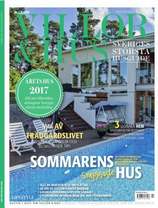 Allt om villor & hus 2017-05-29