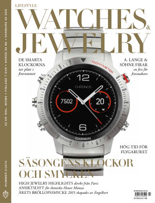 Lifestyle Watches & Jewelry 2 2016