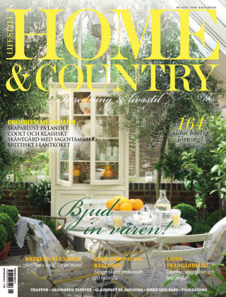 Lifestyle Home & Country 2017-04-21