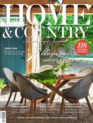 Lifestyle Home & Country 2018-05-25