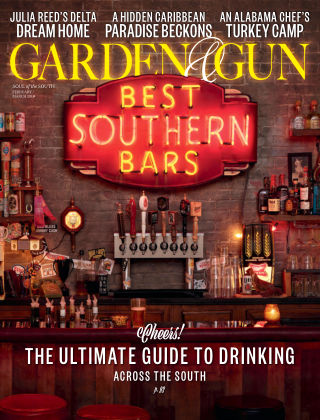 Garden & Gun Feb-Mar 2019