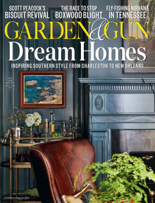 Garden & Gun Apr-May 2019