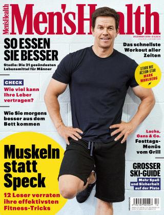 Men's Health - DE 12 2019