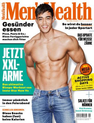 Men's Health - DE 05 2020