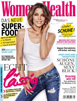 Women's Health - DE 05/2015