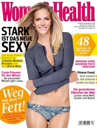 Women's Health - DE 12/2014