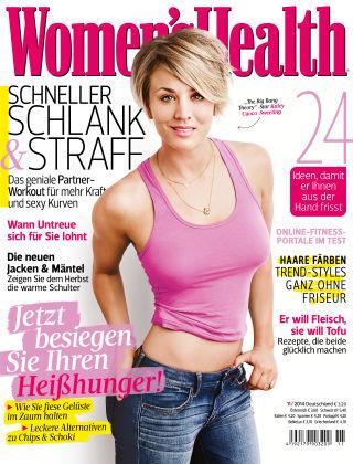 Women's Health - DE 11/2014